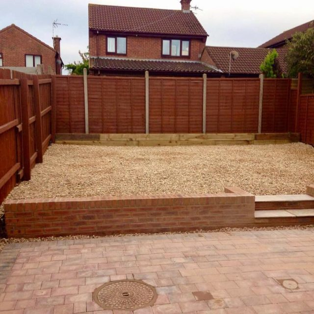 After  perfect for rentals maintenance free outdoorspaces wwwdiamondpdcouk